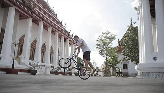 แกลอรีภาพ จักรยาน/คน/เมือง