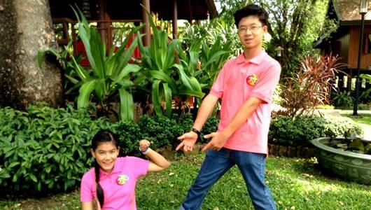แกลอรีภาพ ทัวร์บ้านไทย 4 ภาค