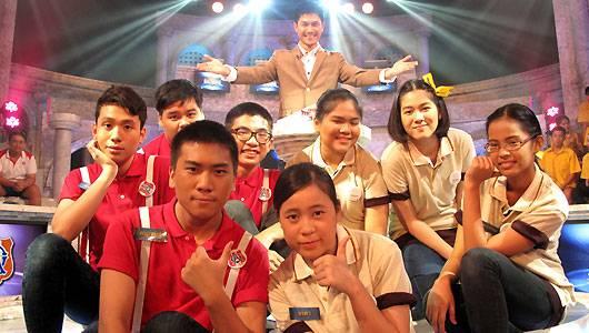 แกลอรีภาพ ตอนที่ 4 ละครไทยทำร้ายมากกว่าส่งเสริมสังคม