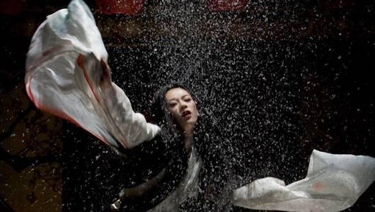 แกลอรีภาพ Memoirs of A Geisha นางโลมโลกจารึก