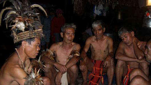 แกลอรีภาพ เส้นทาง ตำนาน ชีวิต ตอน ฟิลิปปินส์