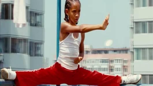 ไทยเธยเตอร The Karate Kid เดอะ คาราเต คด Thai Pbs