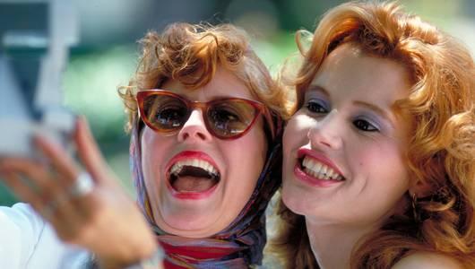 แกลอรีภาพ Thelma & Louise เธลม่า แอนด์ หลุยส์