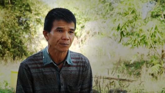 แกลอรีภาพ ปฏิรูประบบยุติธรรมไทย : ติดคุกเพราะบุกรุกที่ดินตัวเอง