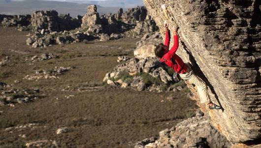 แกลอรีภาพ นักปีนผาหัวใจแกร่ง