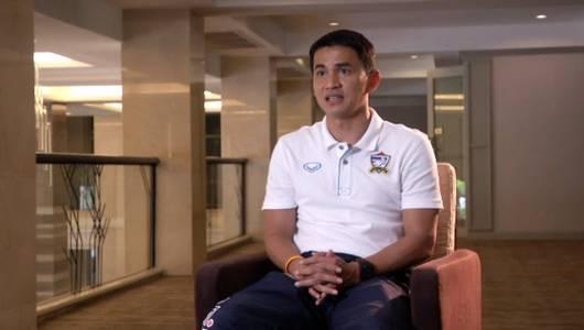 แกลอรีภาพ ฟุตบอลทีมชาติไทย