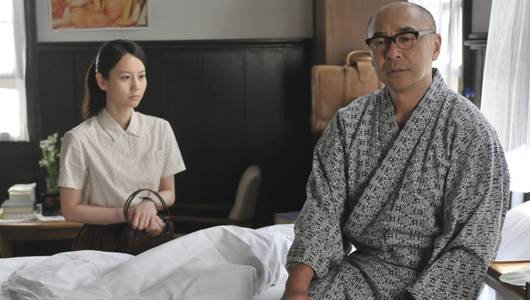 แกลอรีภาพ Doctor Ume : แนะนำนักแสดง