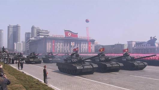 """แกลอรีภาพ """"คิม จอง อึน"""" การเปลี่ยนขั้วอำนาจแห่งเกาหลีเหนือ"""