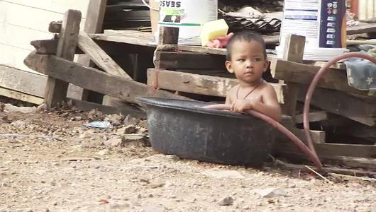 แกลอรีภาพ วิกฤตเด็กจมน้ำ