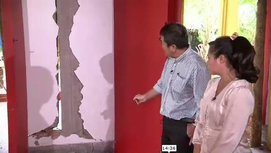 แกลอรีภาพ 3 เดือนแผ่นดินไหวเชียงราย