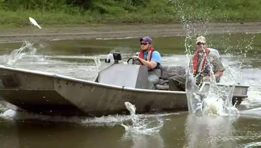 แกลอรีภาพ แม่น้ำมิสซิสซิปปี ตอน ปากแม่น้ำเทวษ