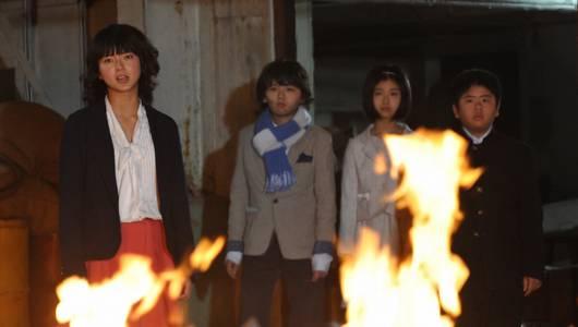 แกลอรีภาพ Naniwa Junior Detectives ตอนที่ 9