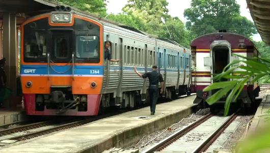แกลอรีภาพ โครงการรถไฟรางคู่สายเด่นชัย-เชียงของ