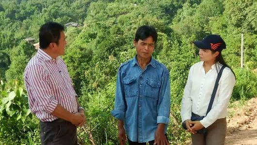 แกลอรีภาพ ป่าครอบครัวจัดการน้ำชุมชน