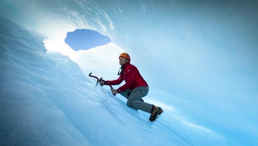 แกลอรีภาพ ปฏิบัติการภูเขาน้ำแข็ง ตอน กำเนิดภูเขาน้ำแข็ง