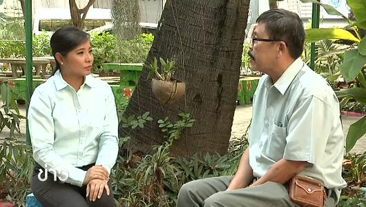 แกลอรีภาพ ชาวราชบุรีกังวลแผนจัดการรื้อฟื้นโครงการฟลัดเวย์