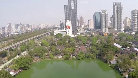 แกลอรีภาพ การบริหารพื้นที่สีเขียวในเมือง