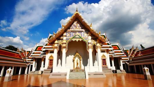 แกลอรีภาพ พระพรหมพิจิตร : ครูช่างผู้นำนวัตกรรมใหม่สู่สถาปัตยกรรมไทย