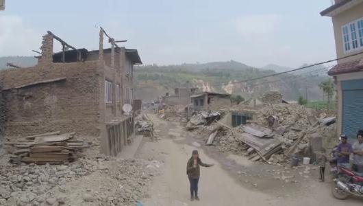 แกลอรีภาพ แผ่นดินไหวใหญ่ประเทศเนปาล