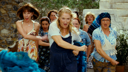แกลอรีภาพ Mamma Mia มัมมา มีอา