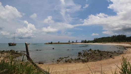 แกลอรีภาพ หาดทรายสายน้ำพะงัน 1