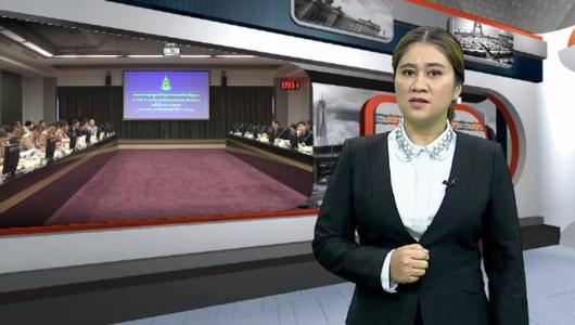 แกลอรีภาพ ยึดกฏระเบียบ สู่ มาตรฐาน ประมงไทย ?