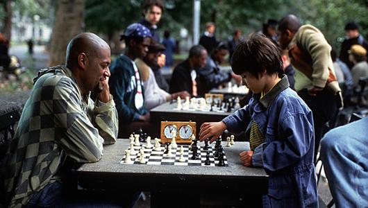 แกลอรีภาพ Searching for Bobby Fischer อัจฉริยะเจ้าหนูหมากรุก