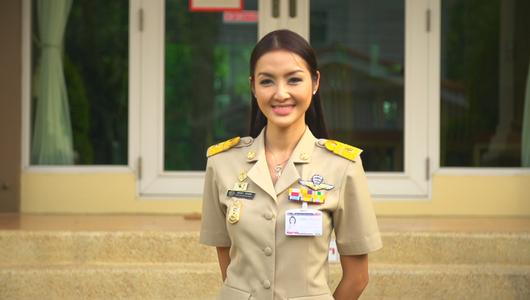 แกลอรีภาพ คนไทยข้ามเพศ