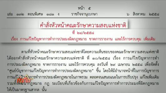 แกลอรีภาพ เศรษฐกิจไทยในบริบทใหม่
