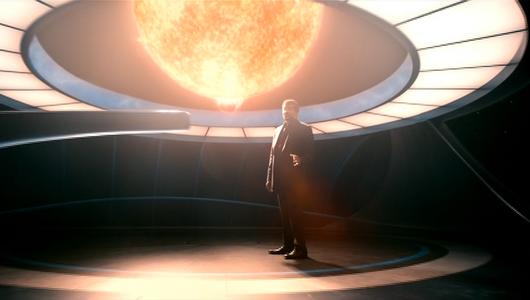 แกลอรีภาพ ผจญภัยสู่กาลอวกาศ ตอน พี่น้องของดวงอาทิตย์