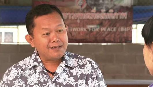 แกลอรีภาพ คนไทยพุทธชายแดนใต้ร่วมแก้ปัญหาด้วยกระบวนการสันติภาพ
