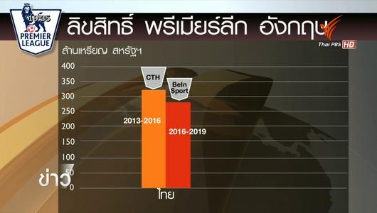 ข่าวค่ำ มิติใหม่ทั่วไทย - 7 พ.ย. 58