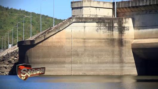 แกลอรีภาพ แก้ปัญหาภัยแล้งแม่น้ำมูล